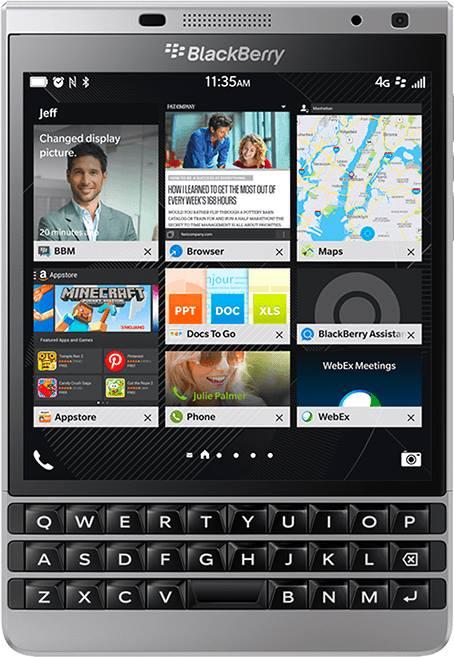 BlackBerry Passport (3)