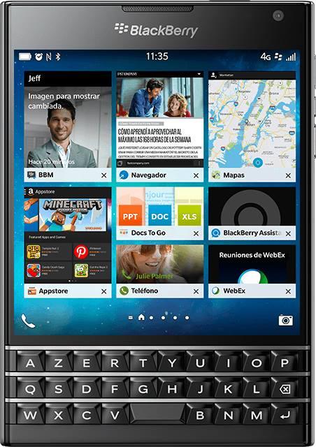 BlackBerry Passport (4)