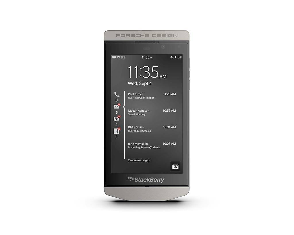 BlackBerry Porsche Design P9982 (1)