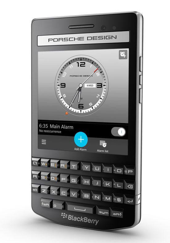 BlackBerry Porsche Design P9983 (2)