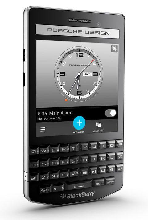 BlackBerry Porsche Design P9983 (3)