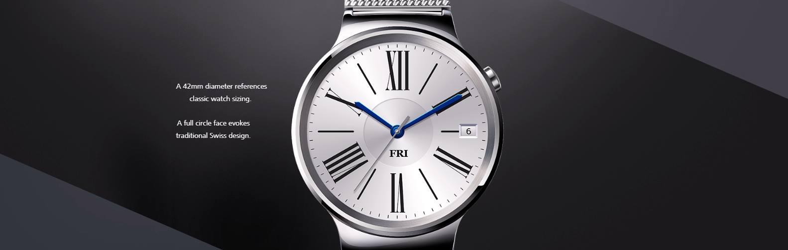 Huawei Watch (3)