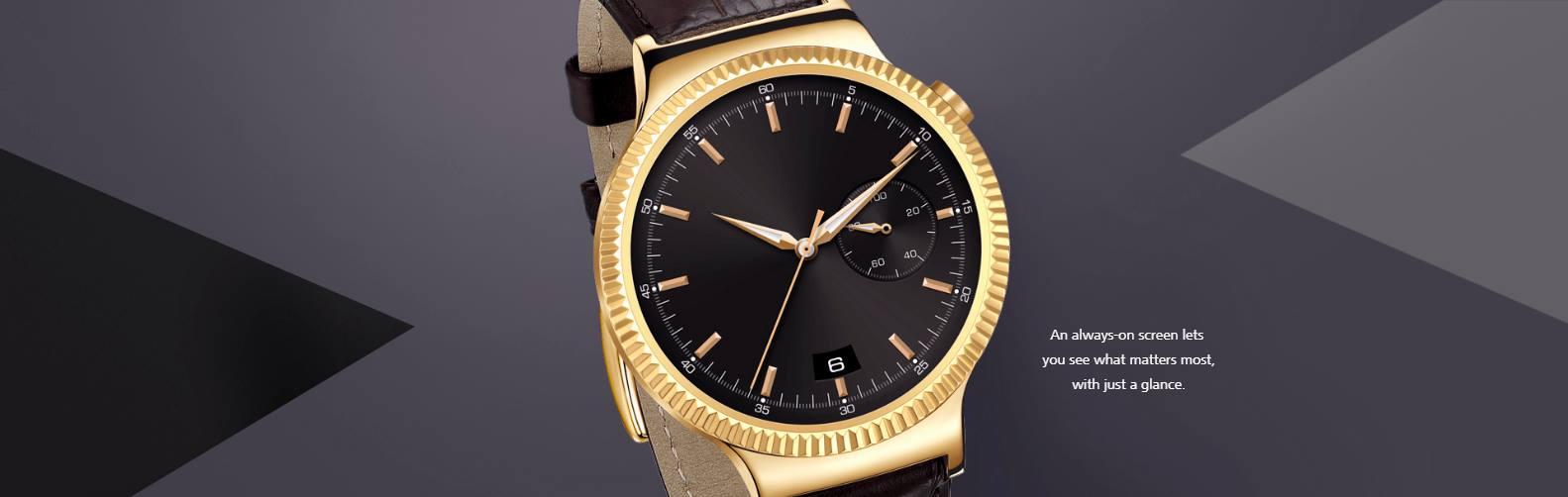 Huawei Watch (4)