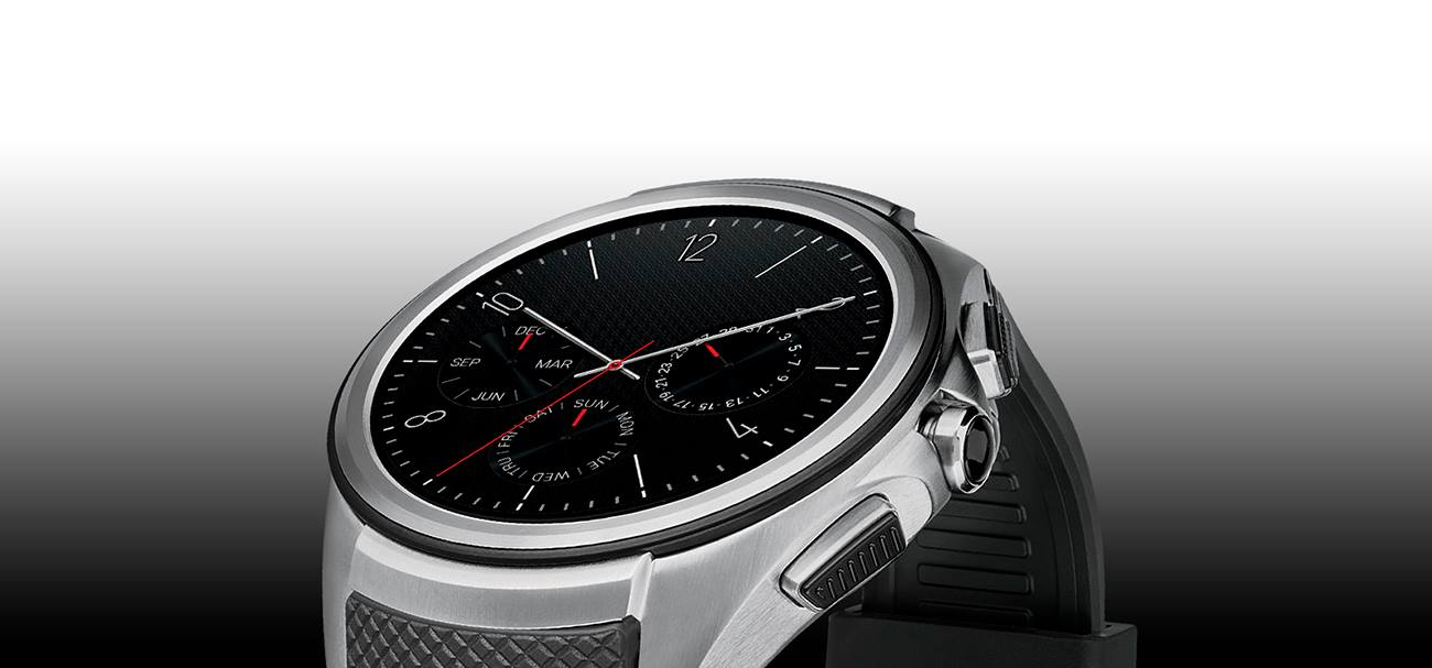 LG Watch Urbane 2nd Edition Screen Specifications ...