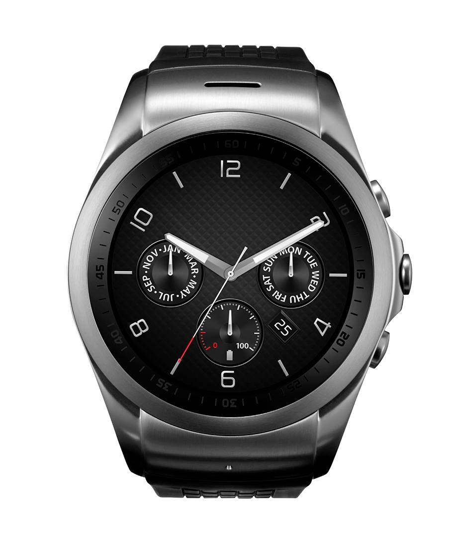 LG Watch Urbane LTE (1)