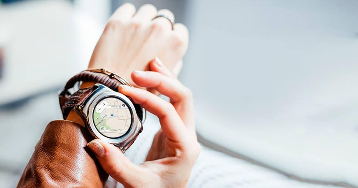 LG Watch Urbane W150 (1)