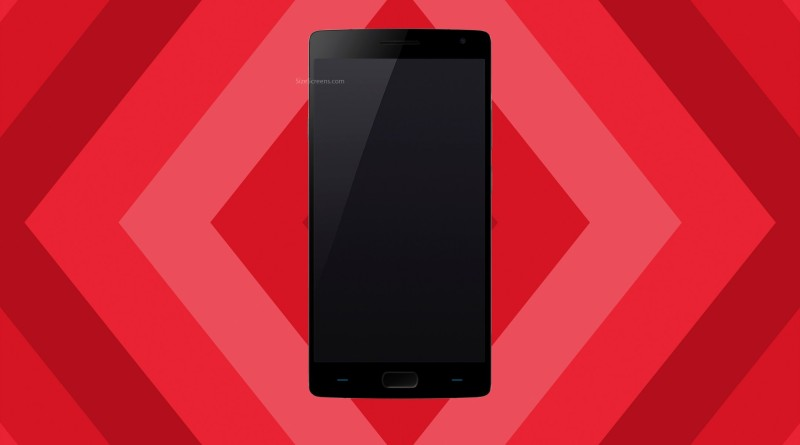 OnePlus 2 Screen