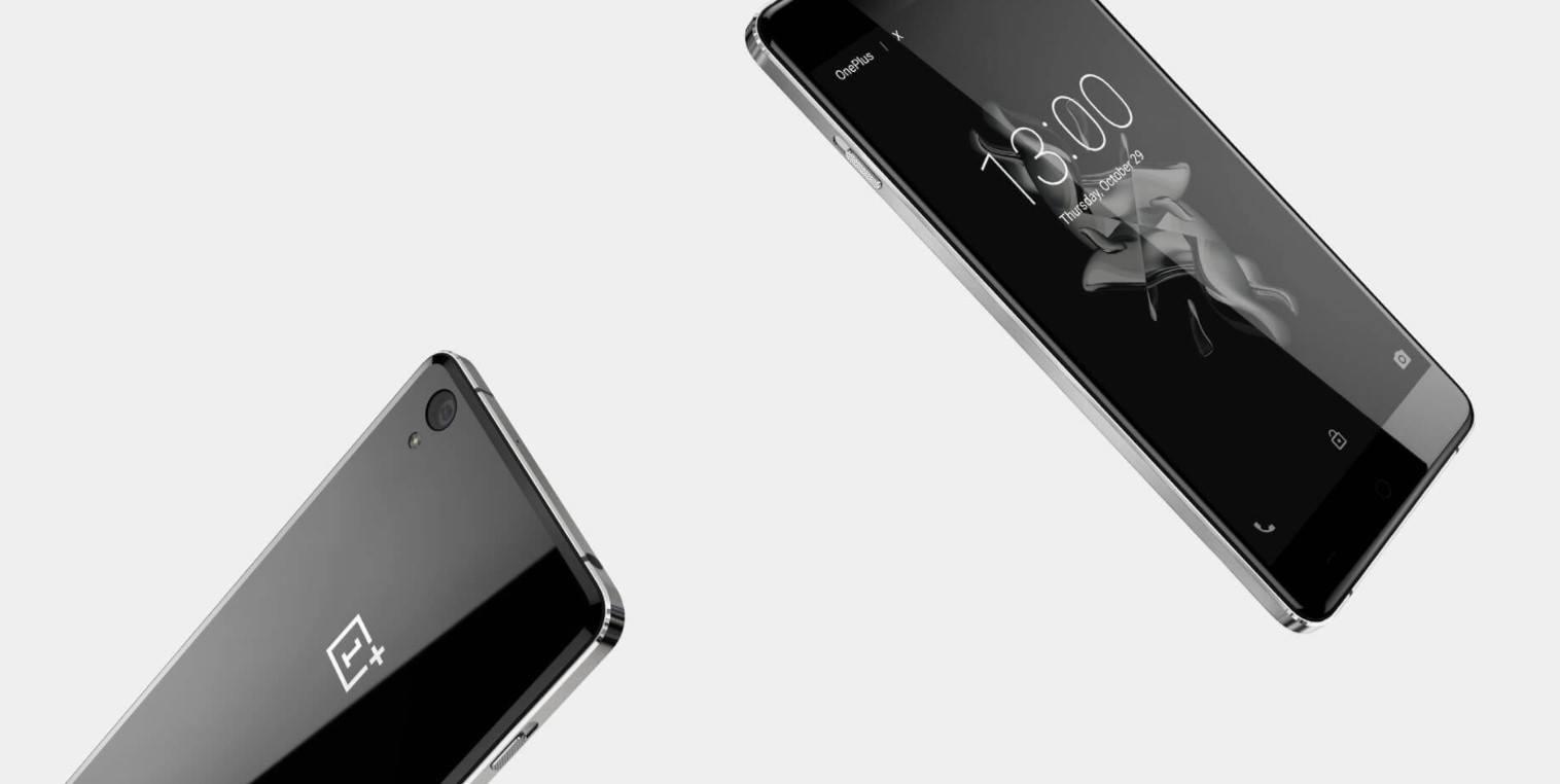 OnePlus X (2)