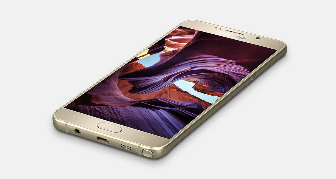 Samsung Galaxy Note5 (6)