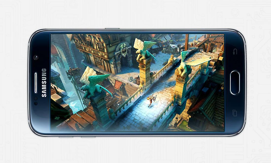 Samsung Galaxy S6 (5)
