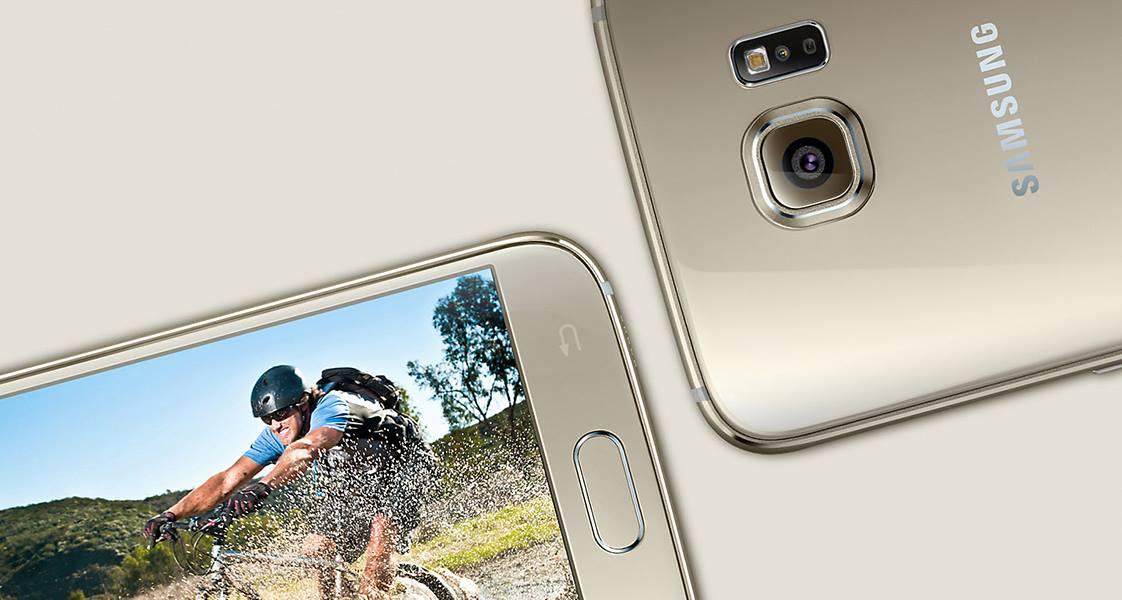Samsung Galaxy S6 (7)