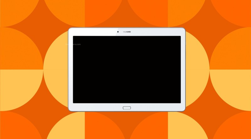 Huawei MediaPad M2 10.0 Screen