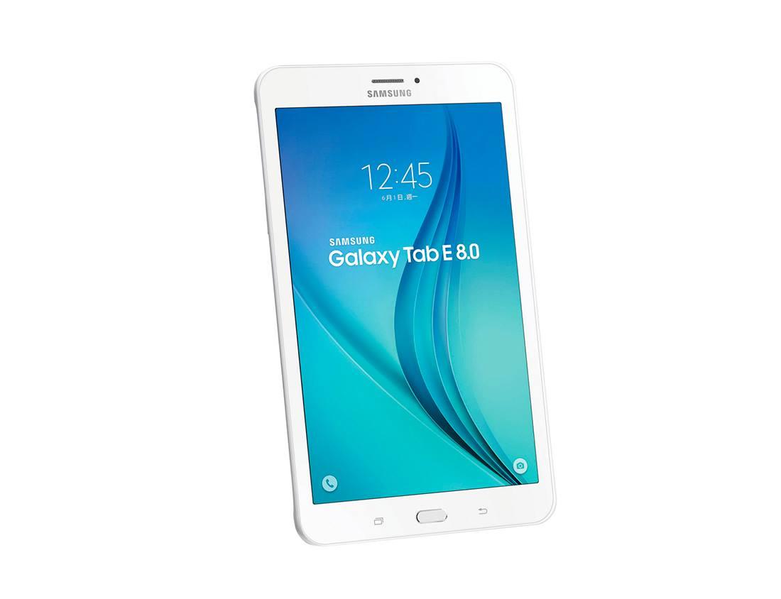 Samsung Galaxy Tab E 8.0 (1)