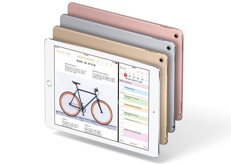 Apple iPad Pro 9.7 (3)