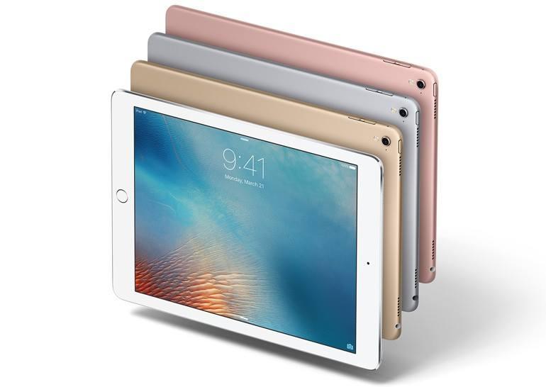 Apple iPad Pro 9.7 (5)