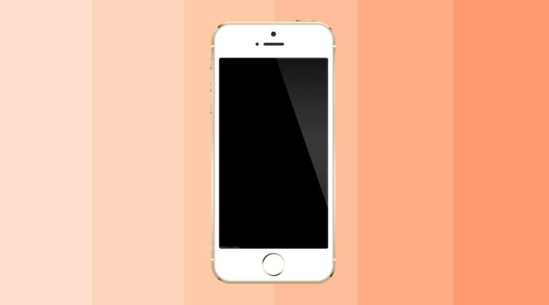 Apple iPhone SE Screen