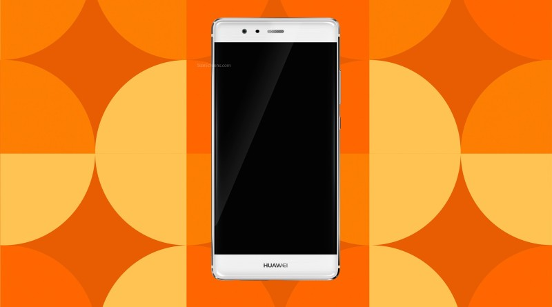 Huawei P9 Plus Screen