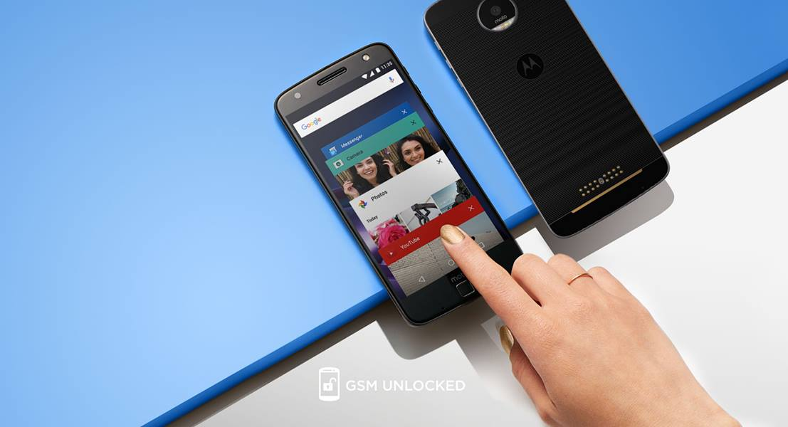 Motorola Moto Z (1)