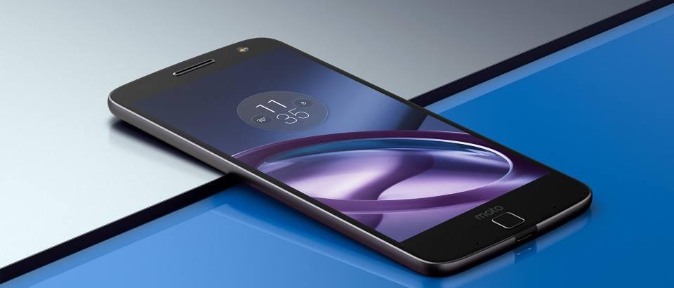 Motorola Moto Z (2)
