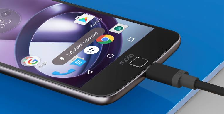 Motorola Moto Z (3)