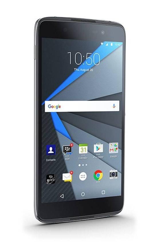 BlackBerry DTEK50 (1)