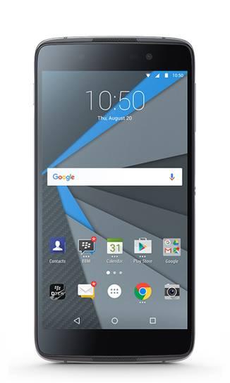 BlackBerry DTEK50 (3)