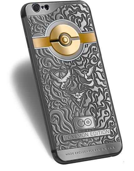 iPhone for Pokemon Go (1)