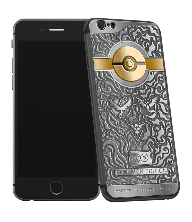 iPhone for Pokemon Go (3)