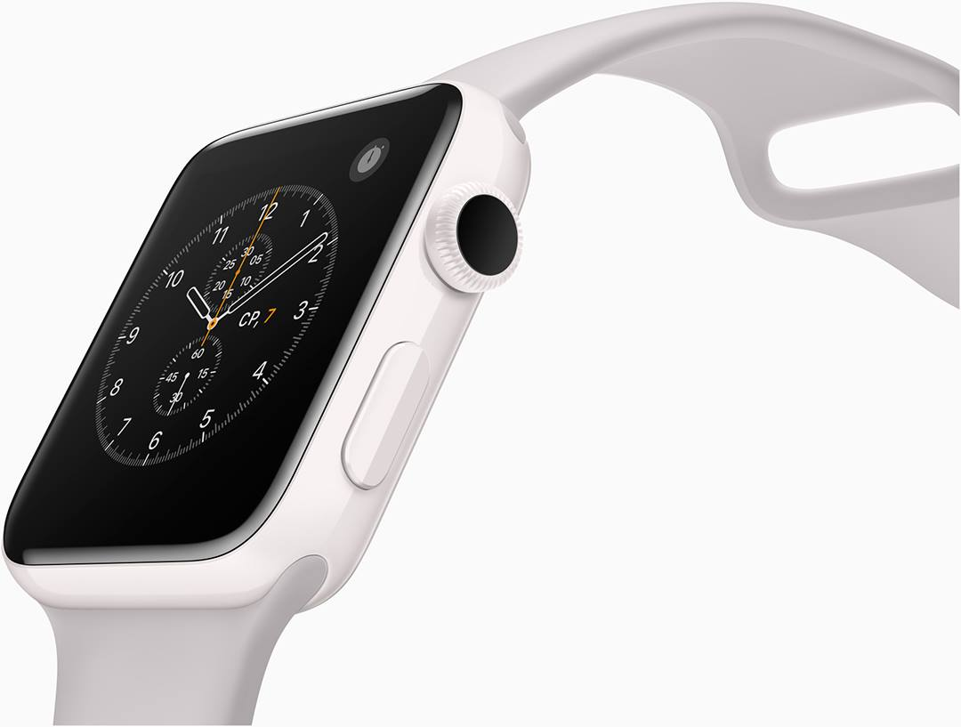 Apple Watch Edition Series 2 (2)
