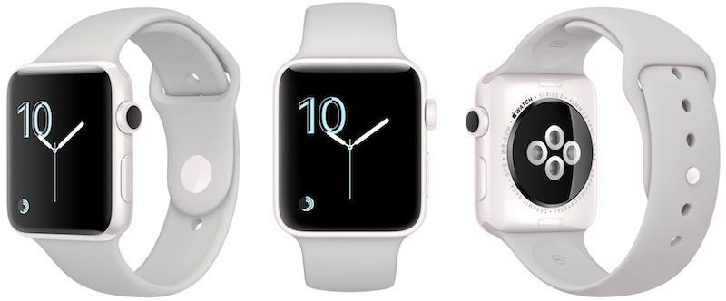 Apple Watch Edition Series 2 (4)