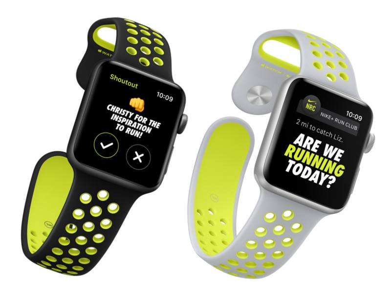 Apple Watch Nike+ (2)