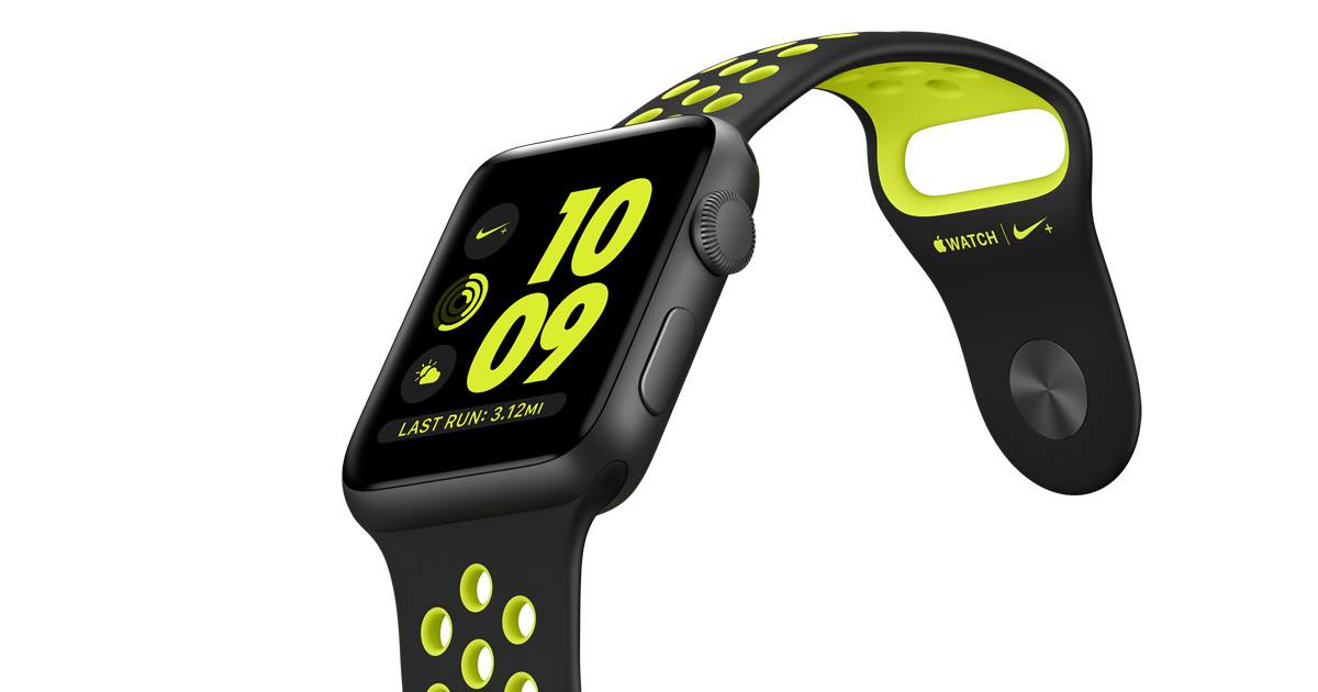 Apple Watch Nike+ (3)