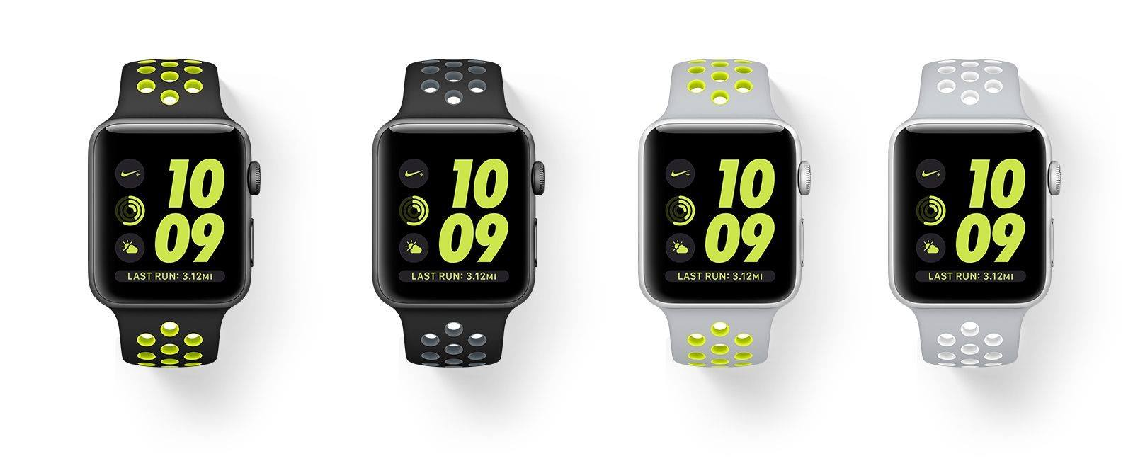 Apple Watch Nike+ (6)