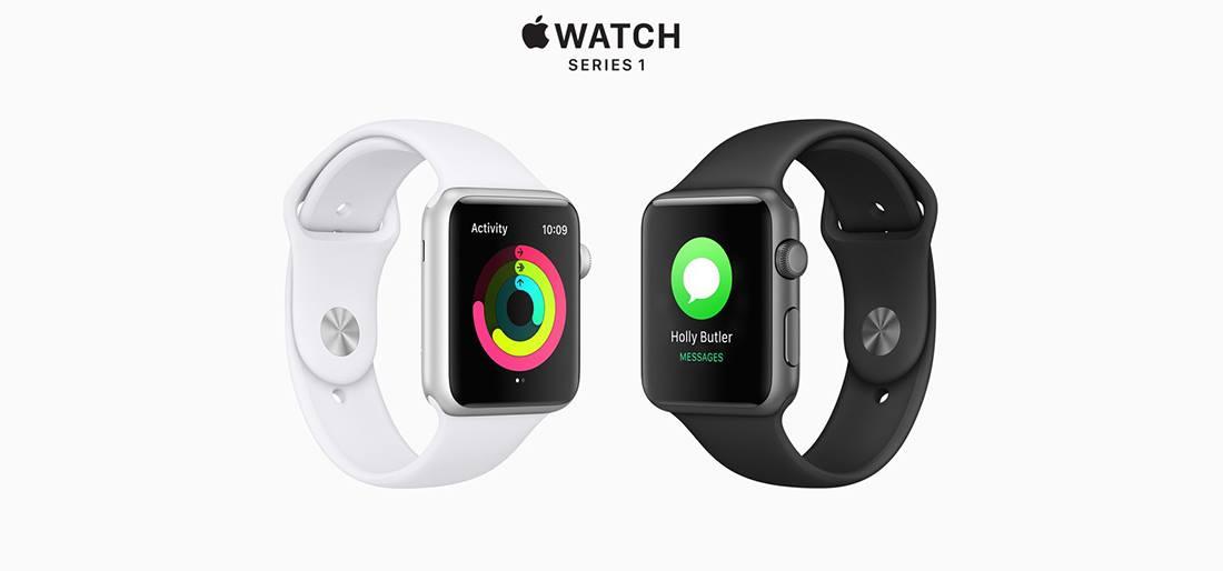 Apple Watch Series 1 (1)