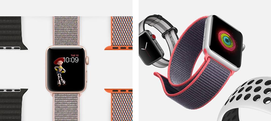 Apple Watch Series 1 (2)