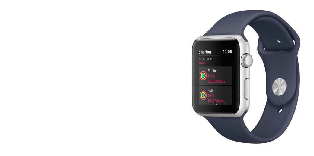 Apple Watch Series 1 (4)