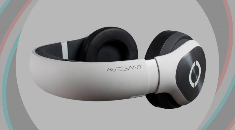 Avegant Glyph Specifications