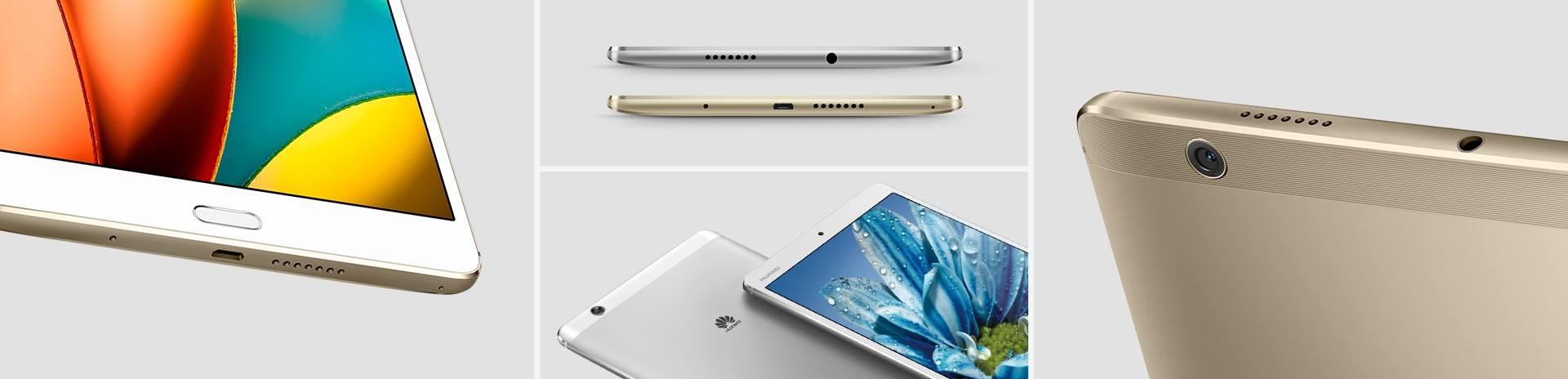 Huawei MediaPad M3 8.4 (1)