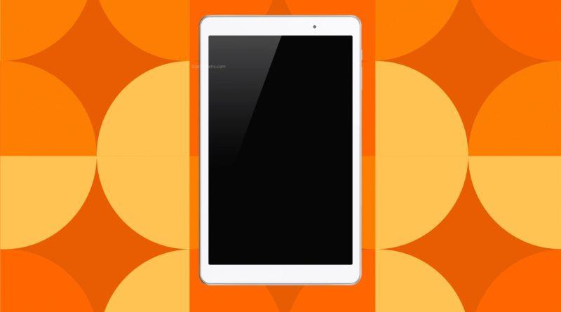 Huawei MediaPad T2 10.0 Pro Screen