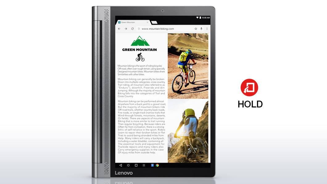 Lenovo Yoga Tab 3 Plus (2)