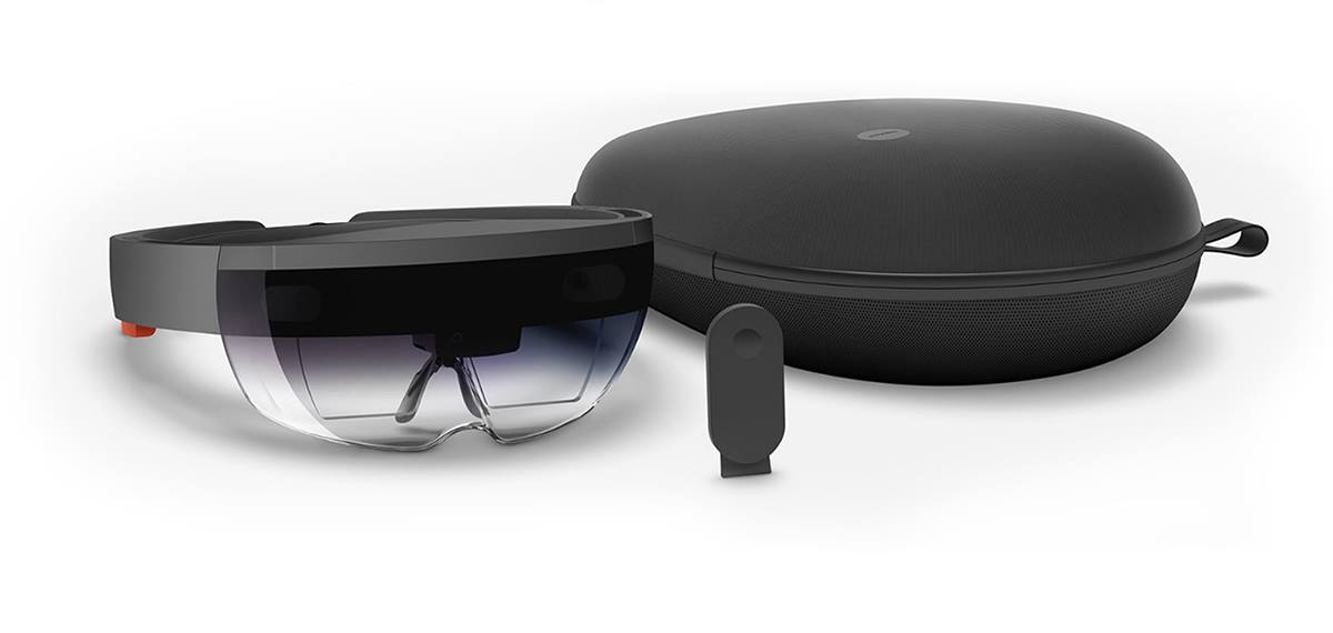 Microsoft HoloLens (1)