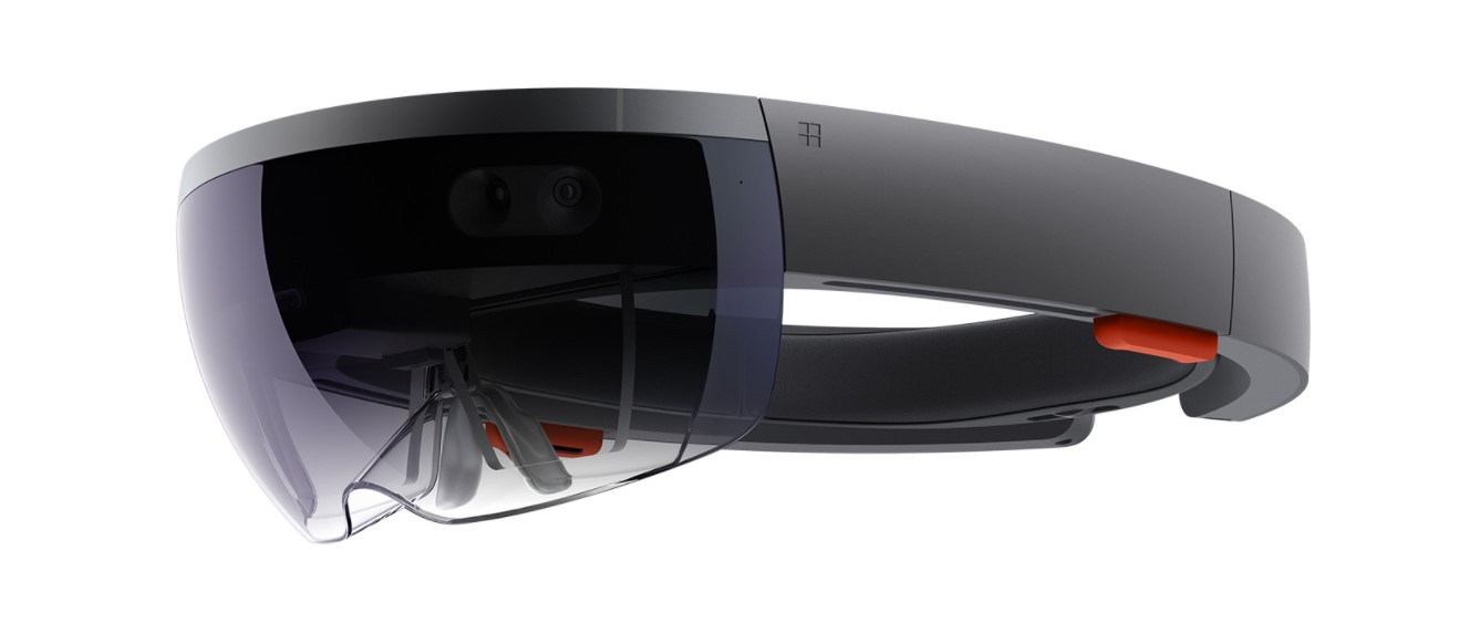 Microsoft HoloLens (6)