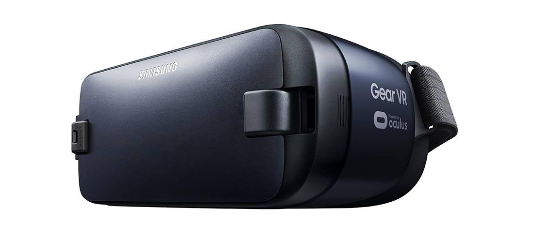 Samsung Gear VR 2016 (1)