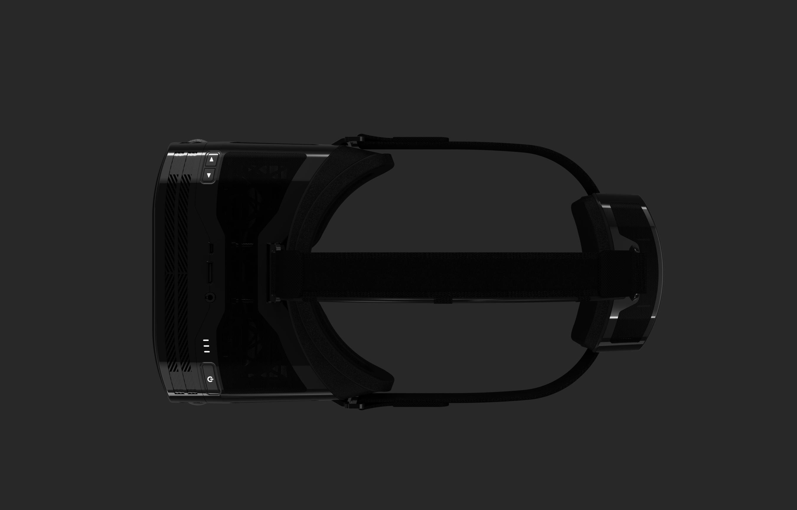 Sulon Q Headset 08