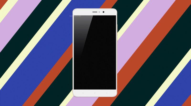 Xiaomi Mi 5s Plus Screen
