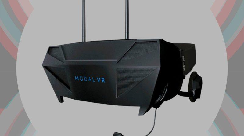 Atari Modal VR
