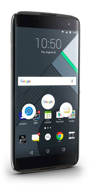 BlackBerry DTEK60 (1)