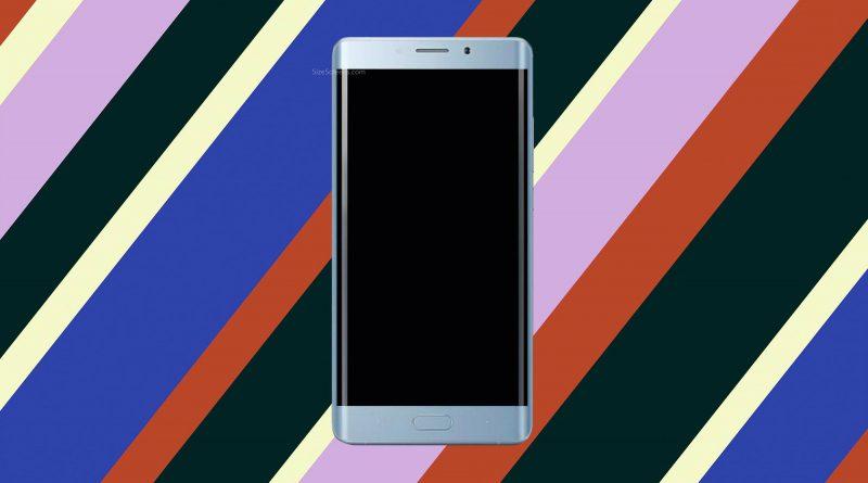 Xiaomi Mi Note 2 Screen