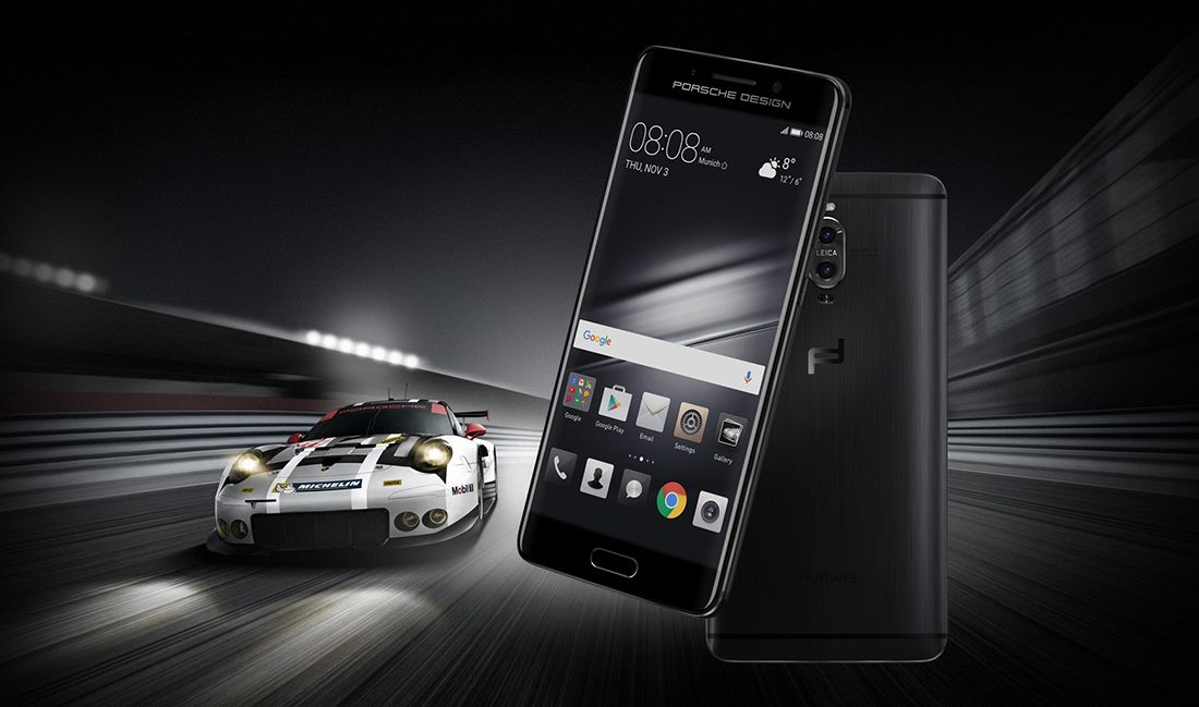 Huawei Mate 9 Porsche Design (2)