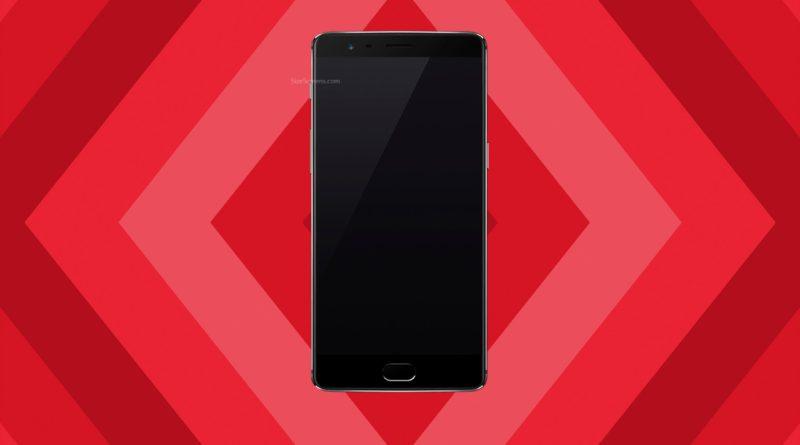 OnePlus 3T Screen